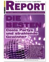 """Cover des Reports """"DIE BESTEN"""""""