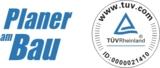 TÜV Rheinland QualitätsZertifikat Planer am Bau