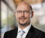 Business Development Manager bei HR Access Deutschland Lars Lindegaard