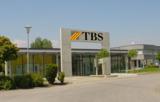 TBS Ausstellungsgebäude