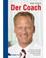 Der Coach von Dieter Heitsch erschienen managerSeminare