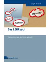 Das LEHRbuch von Jörg Wendorff