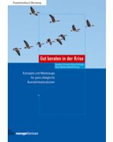 Gut beraten in der Krise herausgegeben von Gunther Schmidt, Anna Dollinger und Björn Müller-Kalthoff
