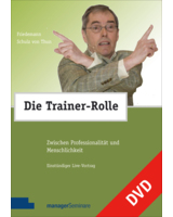 Die Trainer-Rolle von Friedemann Schulz von Thun