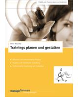 Trainings planen und gestalten.