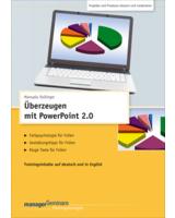 CD-Trainingskonzept: Überzeugen mit PowerPoint 2.0