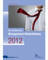 Jahrbuch der Management-Weiterbildung 2012