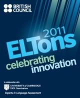 LinguaTV bei ELTons 2011 nominiert