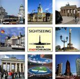 Berlin INDIVIDUELL entdecken auf einer Panorama Stadtrundfahrt