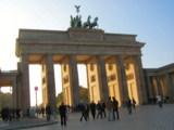 Berliner Sehenswürdigkeiten: Brandenburger Tor