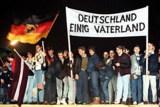 Fall der Berliner Mauer Berlin 9. November 1989