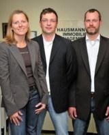 Technisches team der Hausmann Hausverwaltung