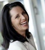 Gabriela Linne, Gründerin von UNTERNEHMEN KAIROS