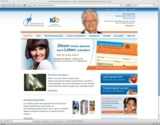 Die VSO-Website sensibilisiert für den Organspendeausweis