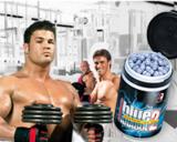 Blue Anabol 2 für stärkeres Muskelwachstum