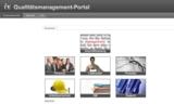 Integriertes Managementsystem: Das Intrexx QM-Portal