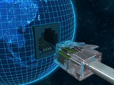 Die Portalsoftware Intrexx verfügt über zahlreiche Möglichkeiten, Drittsysteme einzubinden