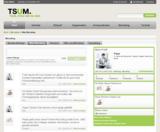 Der Intrexx Microblog für Unternehmen