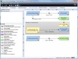 Grafisches Prozessdesign mit dem Intrexx Prozess Manager