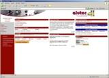 Für den BestPractice-IT Award nominiert: Das Intrexx-Portal