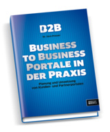Neues Buch: B2B-Portale in der Praxis