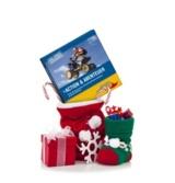 Stressfreies Weihnachts-Shopping mit den Erlebnis-Geschenkboxen von Jochen Schweizer!