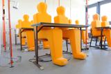 Lebensraum Schule © Fraunhofer IBP