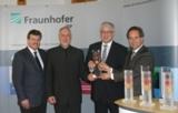 Andreas Hallmannsecker, Dr. Hartwig Künzel, Klaus Matthiessen, Prof. Klaus Sedlbauer