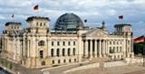 Reichstag in Berlin, Sitz des Deutschen Bundestags. (Copyright Deutscher Bundestag)