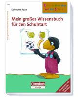 Mein großes Wissensbuch für den Schulstart