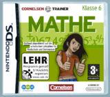 Cornelsen Trainer Mathe 6. Klasse, Cornelsen Verlag, Nintendo DS