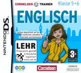 Cornelsen Englisch Trainer für Klasse 5/6