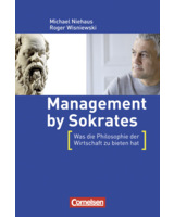 "Buchratgeber ""Management by Sokrates"""