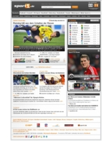 Screenshot Sport1