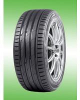 "Nokian Z G2: ""Besonders empfehlenswert"" Foto: Nokian Tyres"