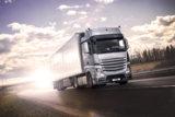 Neuer Nokian Hakka Truck Drive Antriebsreifen für den ganzjährigen Einsatz   Foto: Nokian Tyres