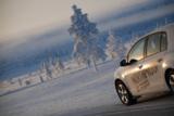 Der Nokian WR Winterreifen ist der Testsieger 2014 mit der Bestnote sehr empfehlenswert Foto: Nokian