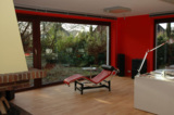 Le Corbusier Liege schafft Ambiente Foto: Dr. Falk Köhler PR