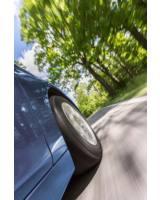 Nokian iLine Sommerreifen: mehr Fahrkomfort und Effizienz   Foto: Nokian Tyres