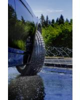 """Der Nokian Line Reifen ist Testsieger im Sommerreifen-Test 2013 von """"Auto Bild""""  Foto: Nokian Reifen"""