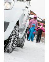 Nokian Nachhaltigkeitsbericht: Reifensicherheit, Qualität und Kundenzufriedenheit Foto: Nokian Tyres