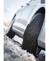 """Der Nokian Weatherproof Allwetterreifen ist der Testsieger bei """"Auto Express""""   Foto: Nokian Tyres"""