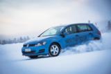 Nokian-Winterreifen sind Testsieger und bieten starken Schneegriff     Foto: Nokian Tyres