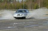 Starken Schneematsch-Aquaplaningschutz bietet der Winterreifen Nokian WR G2       Foto: Nokian Tyres