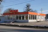 Die Vianor-Filiale Charkow in der Ukraine ist das 600. Outlet der Reifenkette   Foto: Nokian Tyres