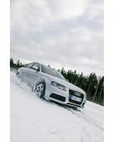 Mit dem Öko-Winterreifen Nokian WR G2 spart man einen halben Liter Sprit je 100 km Foto: Nokian
