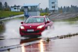"""Die grünen Nokian-Reifen sind """"gut"""" laut ADAC und Stiftung Warentest      Foto: Nokian Tyres"""
