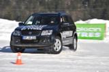 Winterreifen Nokian WR G2 SUV: Höchste Seitenführungskräfte, sehr viel Grip auf Schnee Foto: Nokian