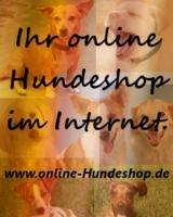 online Hundeshop