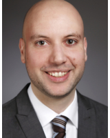 """Christian Seifert, HS: """"Mit Software Statistikaufwand reduzieren."""""""